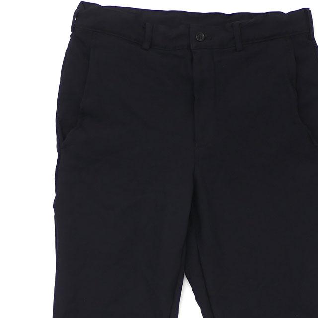 ブラック コムデギャルソン BLACK COMME des GARCONS SLACKS PANTS スラックス パンツ BLACK 249000625041 【新品】