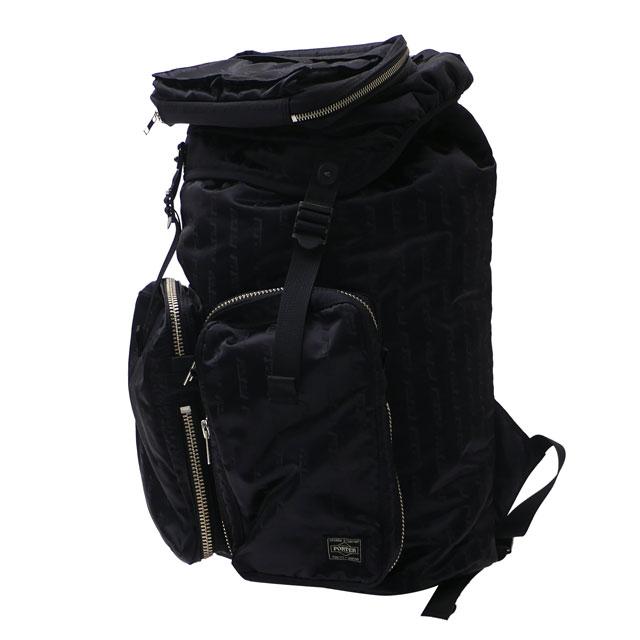 ネイバーフッド NEIGHBORHOOD EM BACK PACK バックパック BLACK ブラック 黒 メンズ 【新品】 182YSPTN CG04 276000298011