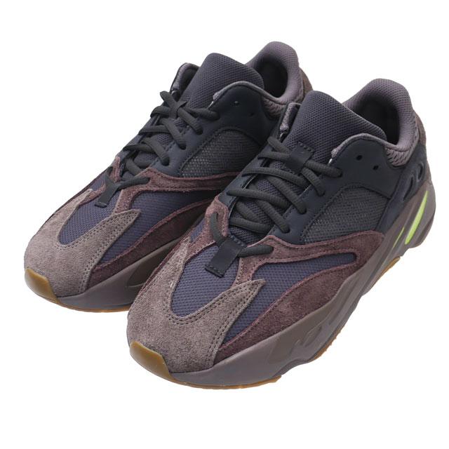 f18aa564b71aa 291002503279 Adidas adidas YEEZY BOOST 700 easy boost EE9614 MAUVE mauve  men KANYE WEST Kanie waists