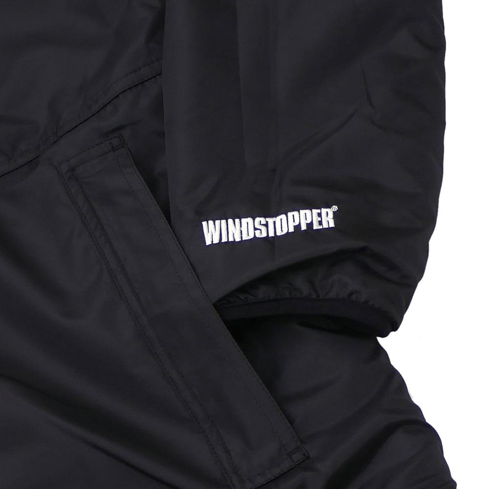 シュプリーム SUPREME Reversible Logo Fleece Jacket フリース ジャケット リバーシブル BLACK ブラック 黒 メンズ新品228000160031Yf67bmIgyv