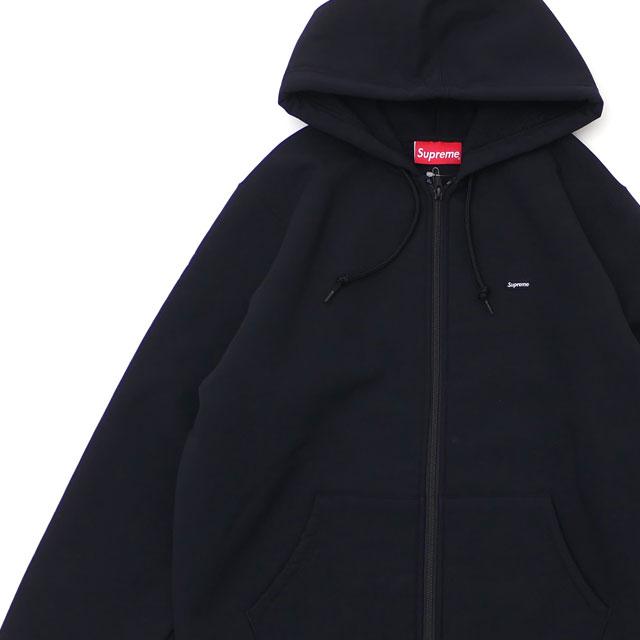 シュプリーム SUPREME 18FW WINDSTOPPER Zip Up Hooded Sweatshirt パーカー BLACK ブラック 黒 メンズ 【新品】 2018FW 212001026031 418000463031
