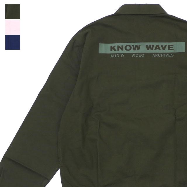 ノーウェーブ Know Wave Engineer Jacket ジャケット メンズ 【新品】 418000485047
