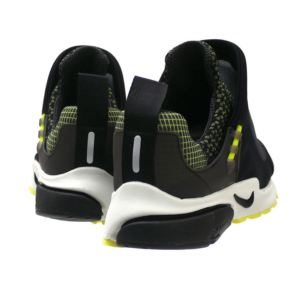 detailed look c965b 6ba25 コムデギャルソンオムプリュス COMME des GARCONS HOMME PLUS x Nike NIKE 19SS AIR PRESTO  TENT air presto ANTHRACITE men 291002536281