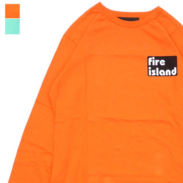 ビアンカシャンドン Bianca Chandon Fire Island Longsleeve T-Shirt 長袖Tシャツ メンズ 【新品】 418000473038