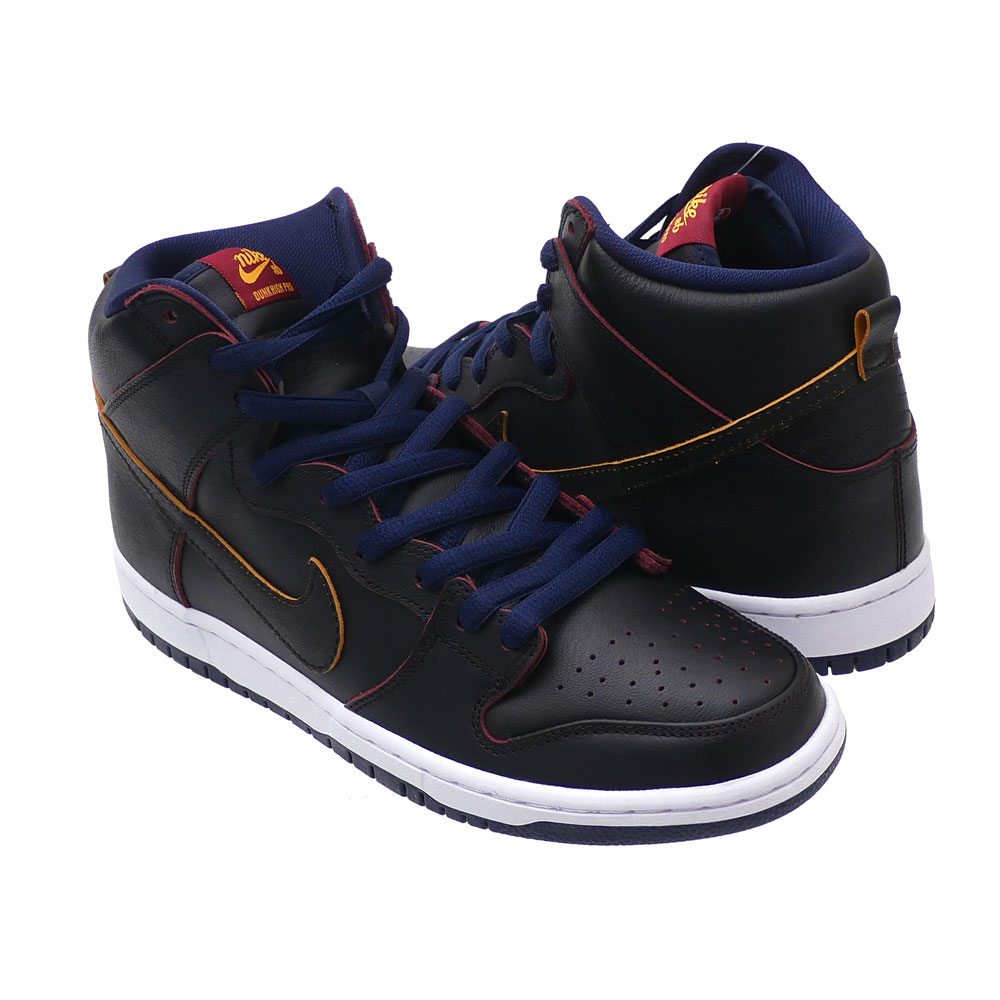 BQ6392-001. Here comes DUNK HIGH with the color of NBA team e613c07a8