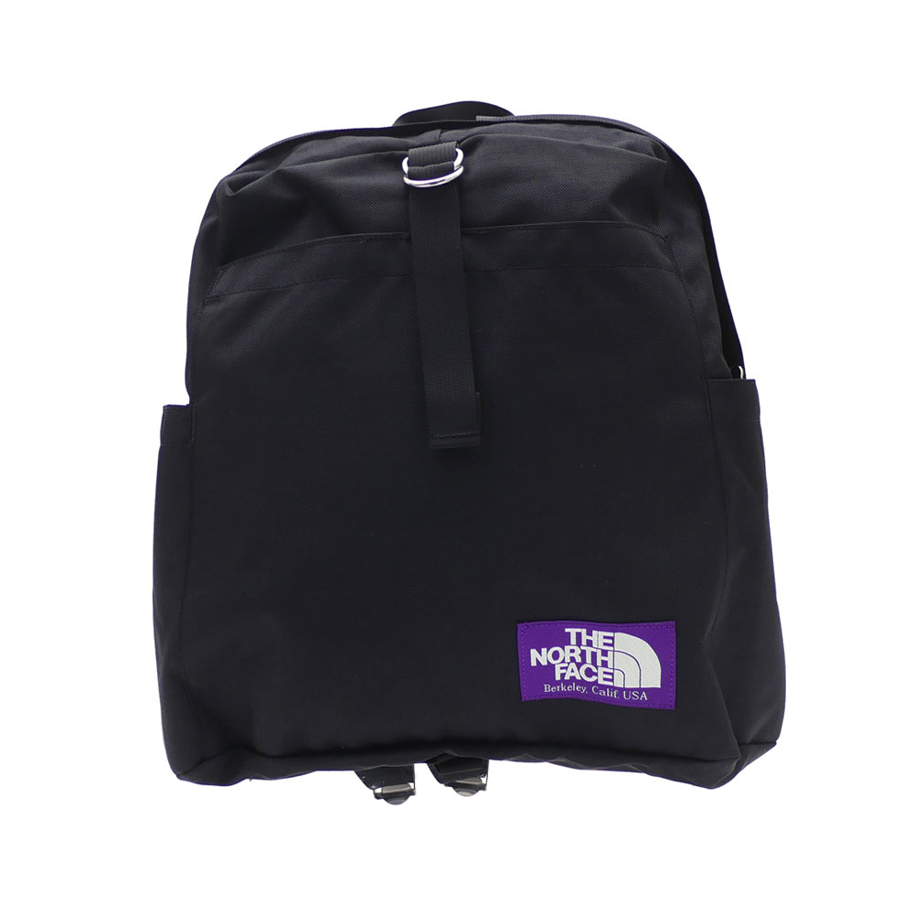 Cliff Edge: The North Face Purple Label THE NORTH FACE