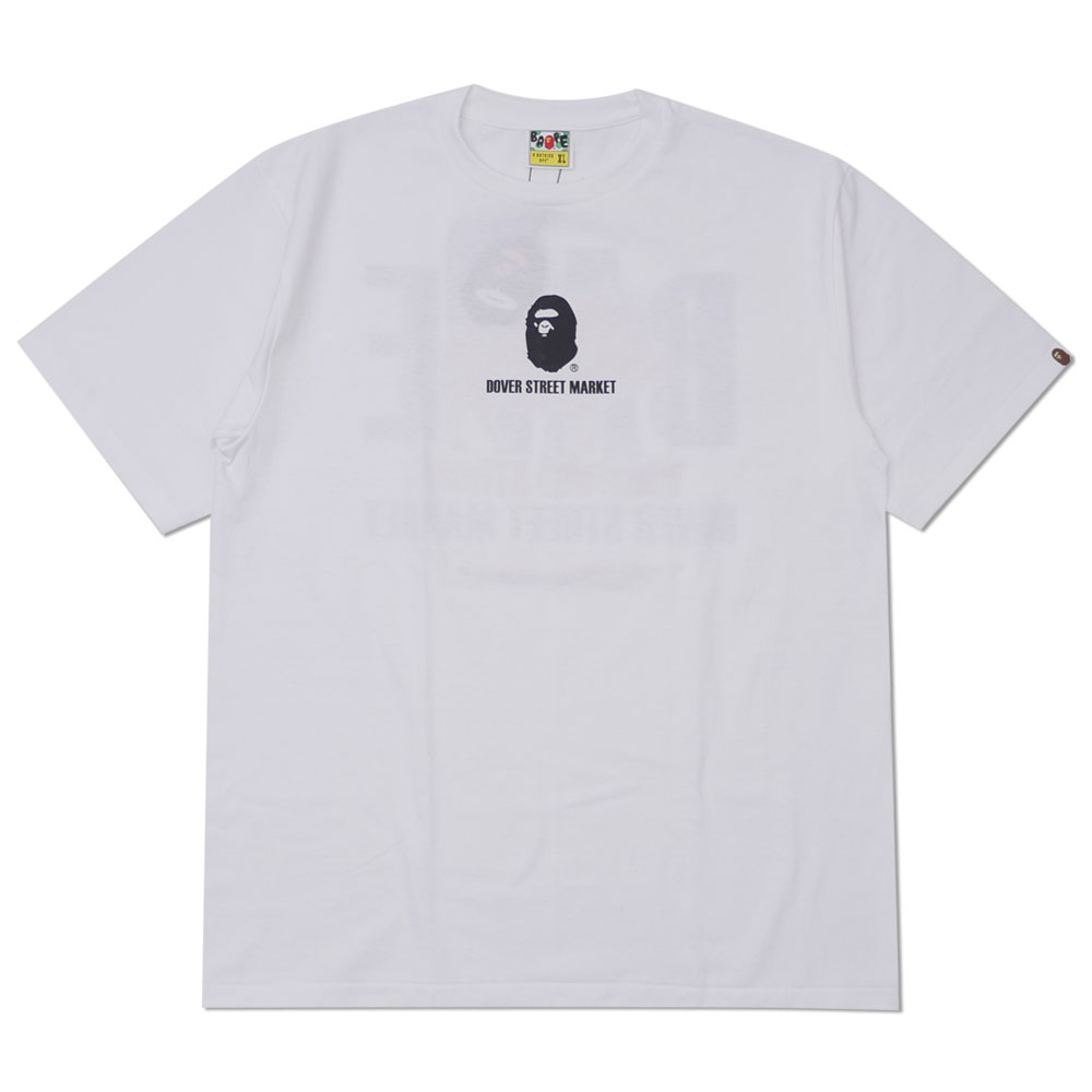 18220624a030 A BATHING APE x DOVER STREET MARKET   Year Of The Pig A Bathing Ape ...