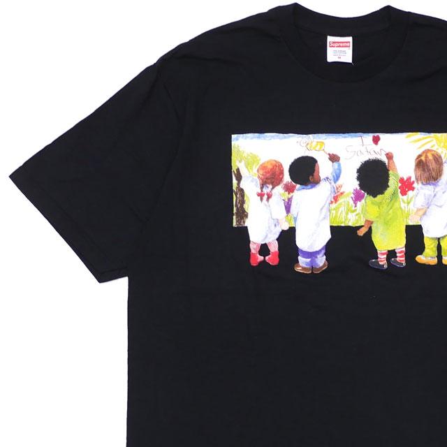 大流行中! シュプリーム SUPREME Kids Tee SUPREME 200008091031 Tシャツ BLACK ブラック 黒 シュプリーム メンズ【新品】 200008091031, コレクション新宿:5412edd6 --- kanvasma.com