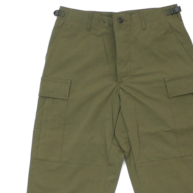 2968734094c2 Double taps WTAPS 19SS MILL JUNGLE TROUSERS jungle cargo pant OD olive-drab  men 2019SS 191WVDT-PTM06 249000656035 (W)TAPS