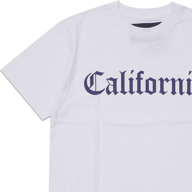 [次回のお買い物で使える500円OFFクーポン配布中!! 4/30(火)まで!!] 新品 ロンハーマン RHC Ron Herman California Tee Tシャツ WHITE ホワイト 白 メンズ 新作 200008141040