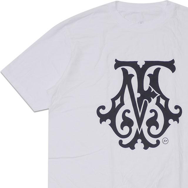 新品 ザ・コンビニ THE CONVENI x フラグメントデザイン Fragment Design FRGMTS FM TEE Tシャツ WHITE ホワイト 白 メンズ 新作 200008159050:Cliff Edge