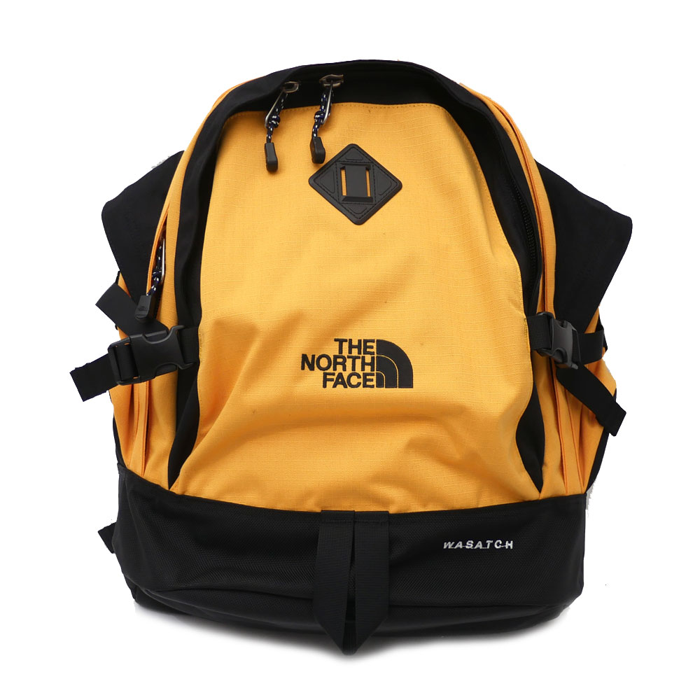 cc292daa462 Cliff Edge: New the North Face THE NORTH FACE WASATCH REISSUE ...