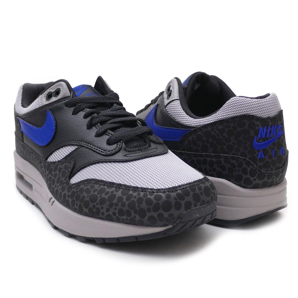 Nike Air Max 1 Se Reflective Men Size 10.0 Hyper Blue C