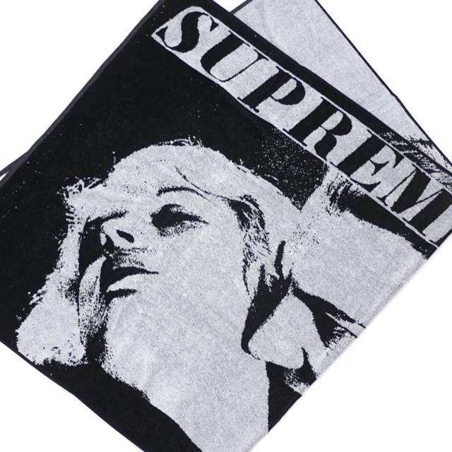 新品 シュプリーム SUPREME Bela Lugosi Towel ビーチ タオル BLACK ブラック 黒 メンズ レディース 新作