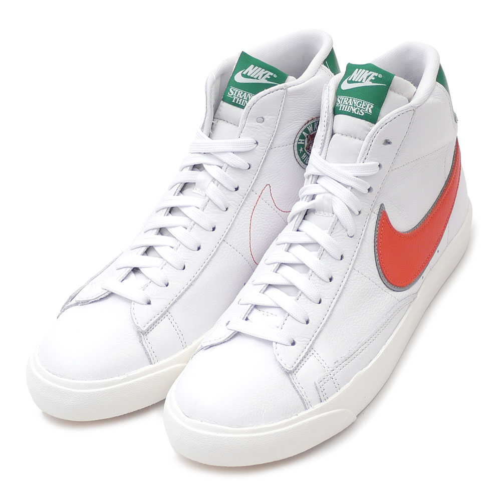 Nike Blazer Mid x Stranger Things Cj6101 100