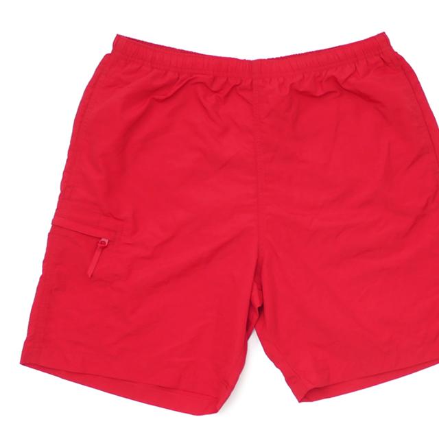 クラシック 新品 水着 シュプリーム SUPREME Nylon Trail Short レッド ショーツ ボードショーツ メンズ 水着 RED レッド 赤 メンズ 新作:Cliff Edge, アジアンアジアン:f32c79af --- nagari.or.id