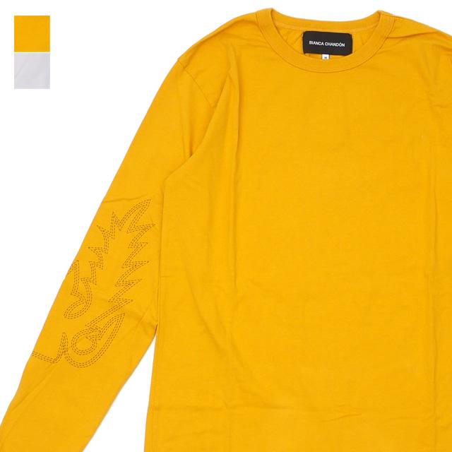 新品 ビアンカシャンドン Bianca Chandon Cowboy Boot Longsleeve T-Shirt 長袖Tシャツ メンズ