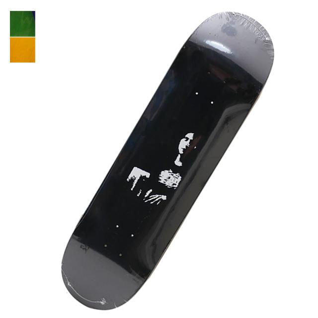 新品 ナインワンセブン 917 Nine One Seven Beheaded Deck 8.5 スケートボード デッキ メンズ