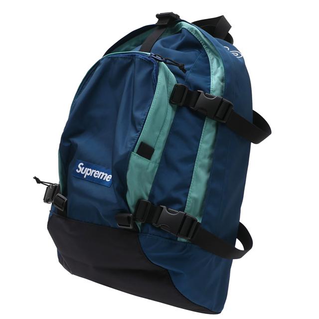 新品 シュプリーム SUPREME Backpack バックパック TEAL ティール メンズ レディース 新作