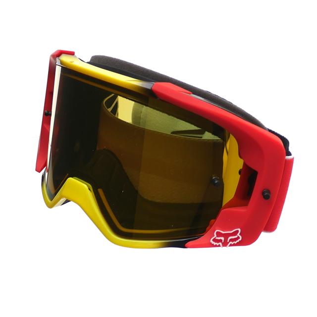 新品 シュプリーム SUPREME x ホンダ Honda x フォックス・レーシング Fox Racing Vue Goggles ゴーグル RED レッド 赤 メンズ 新作