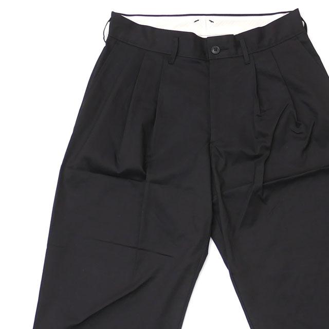 新品 ネイバーフッド NEIGHBORHOOD 20SS BAGGY/CE-PT バギーパンツ BLACK ブラック 黒 メンズ 2020SS 新作 201BENH-PTM02