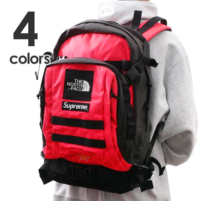 RTG 新作 シュプリーム THE FACE メンズ ノースフェイス ザ 新品 SUPREME x Backpack NORTH バックパック
