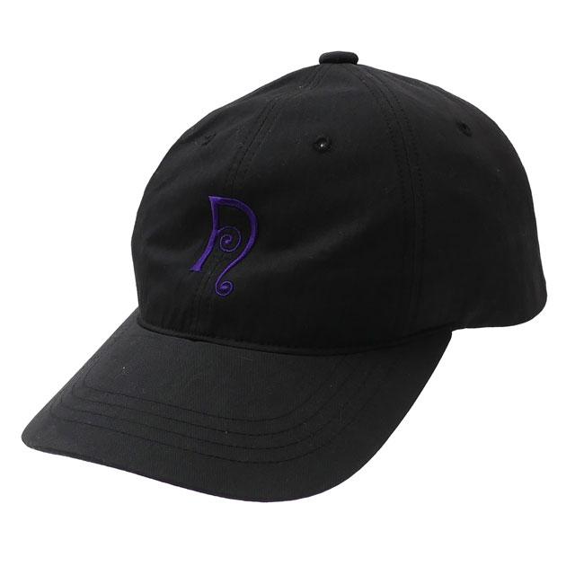 新品 ネペンテス NEPENTHES Logo 6-Panel Cap ロゴ 6パネル キャップ 20SS BLACK ブラック 黒 メンズ 新作