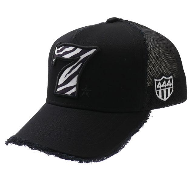 新作 KOTAKE ZEBRA BLACK 7LOGO ブラック CAP 新品 MESH ヨシノリコタケ レディース キャップ メンズ YOSHINORI