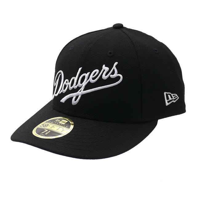 新品 ロンハーマン RHC Ron Herman x ニューエラ NEW ERA Dodgers Cap ドジャース キャップ BLACK ブラック 黒 メンズ 新作