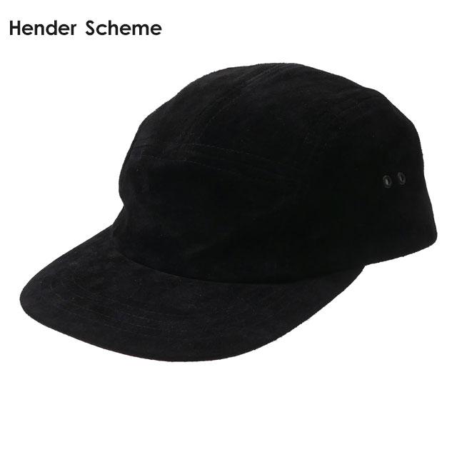 エンダースキーマ Hender Scheme 100%安心保証 当店取扱い商品は全て本物 正規商品 モデル着用&注目アイテム 2021年3月度 月間優良ショップ受賞 新品 与え Pig Jet Cap 黒 ブラック キャップ 39ショップ ジェット ピッグスウェード BLACK 新作 メンズ レディース