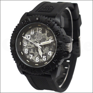 A BATHING APE (APE) 287-000106-011 BLACK Watch Luminox x STUSSY (Stussy) +