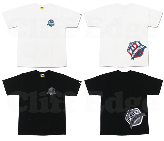 A BATHING APE(eipu)SCREAMING BALL T恤200-004239-050[1860-110-057]-