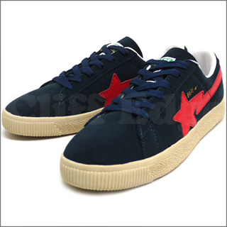 A BATHING APE(에이프) CRAPE STANAVY 291-001065-277[1860-191-009]-