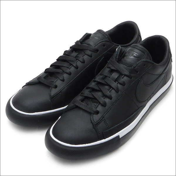 pretty nice da07b 137f9 BLACK COMME des GARCONS x NIKE BLAZER LYOWCDG (sneakers) (shoes) BLACK 291  - 002022 - 281x