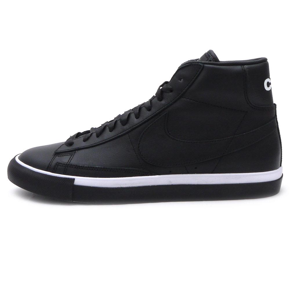 017a57c8c945 BLACK COMME des GARCONS (black Comme des garcons) x NIKE (Nike) BLAZER ...