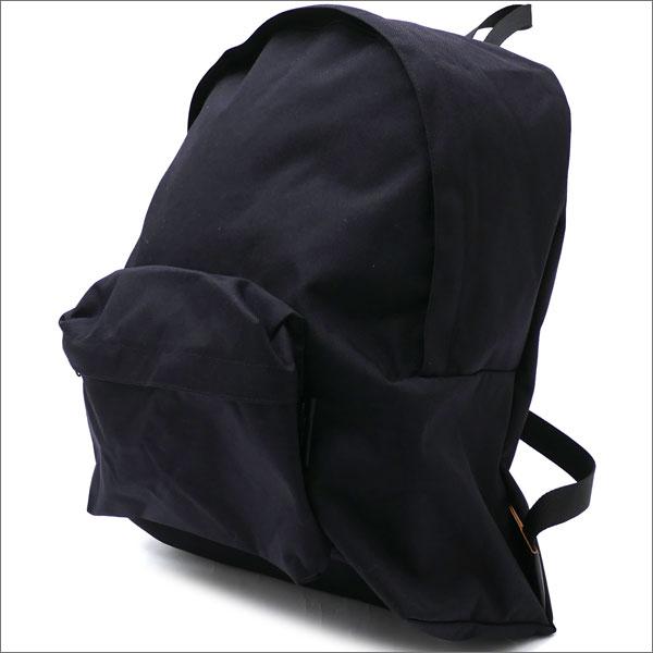 COMME des GARCONS HOMME PLUS(コムデギャルソン オム プリュス) STRIPE BELT BACK PACK L (バックパック) BLACK 276-000276-051x【新品】