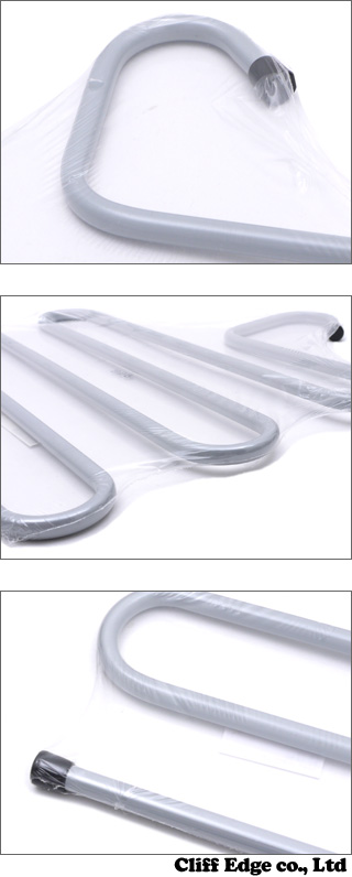 IKEA BRALLIS(西服衣架)GRAY 288-000377-010(101.887.75)