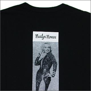 Mastermind JAPAN (주된 마인드) xTHEATER 8 서체 GENTLEMAN PREFER BLONDES 티셔츠