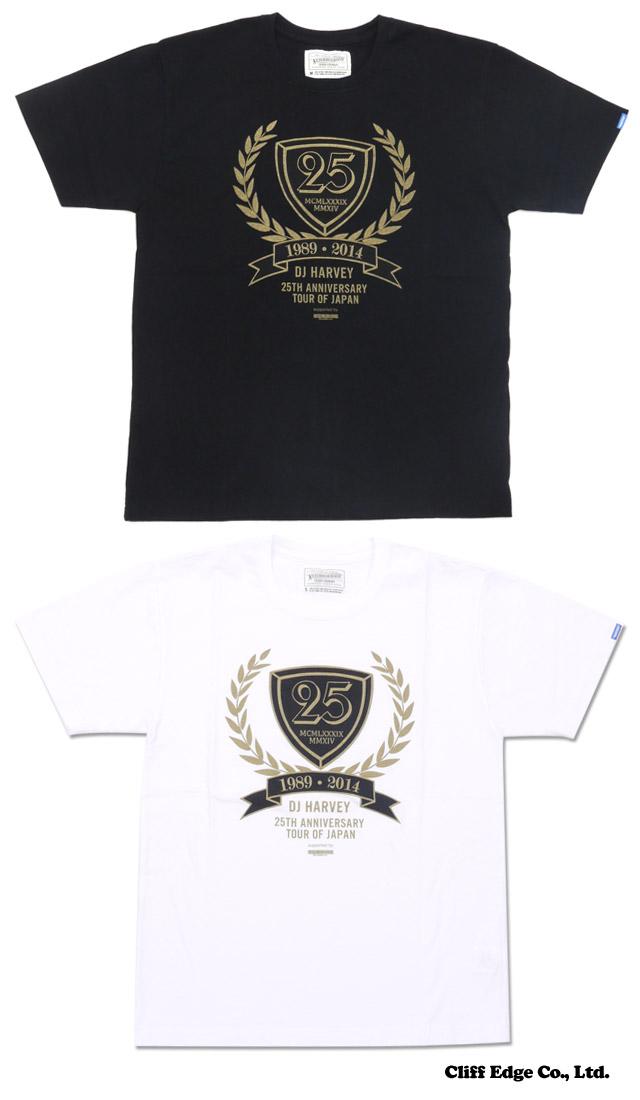 NEIGHBORHOOD DJ HARVEY/C-TEE... SS (T shirt) 200-006136-000-