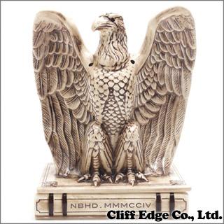 NEIGHBORHOOD (네이버 후드) BOOZE. EAGLE/C-INCENSE CHAMBER 아로마 챔버 (향 서) BROWN 290-003134-016x