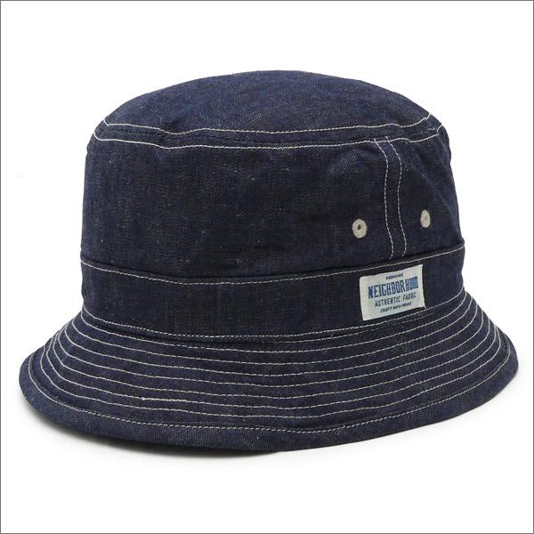 799610fc452 Cliff Edge  NEIGHBORHOOD(neibafuddo)BUCKET C-HAT(吊桶帽子)INDIGO 252 ...