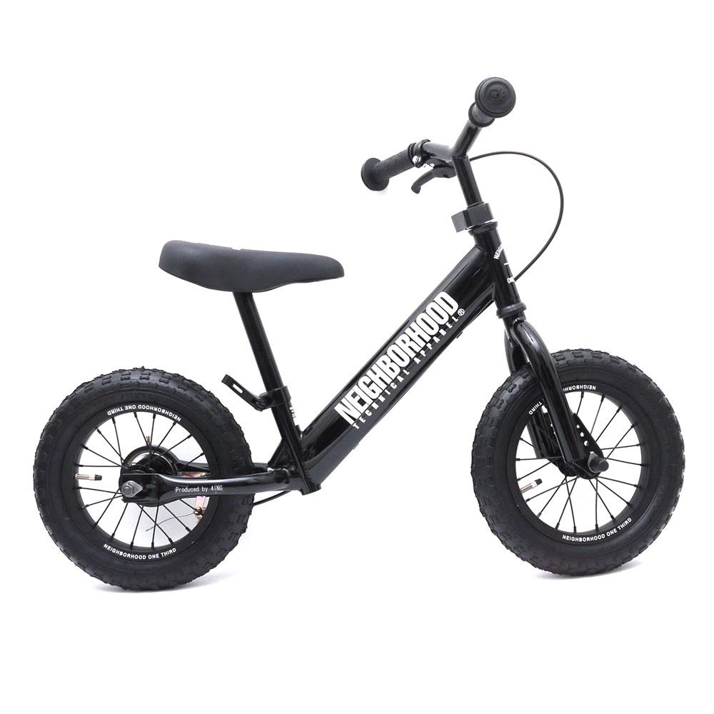 邻居一三 (邻域) x 4ING 踢自行车 (折叠踢自行车) O.T./4ING 自行车自行车 (踢) 299-000710-010-