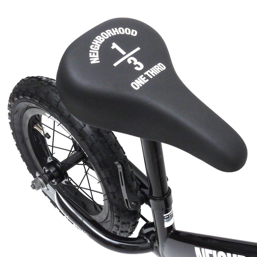 NEIGHBORHOOD ONE THIRD (굿 완 제) x 4ING KICK BIKE (フォーイングキックバイク) O.T./4ING KICK BIKE (오토바이) 299-000710-010-