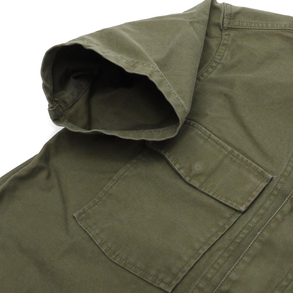 NEIGHBORHOOD (네이버 후드) BDU/C-SHIRT. SS (반 소매 셔츠) OD 215-001238-045-