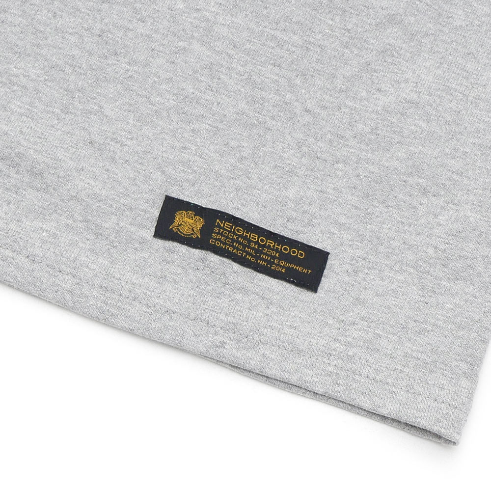NEIGHBORHOOD x MADNESS MDNS. JERSEY/C-CREW. SS (T shirt) 203 - 000225 - 042x