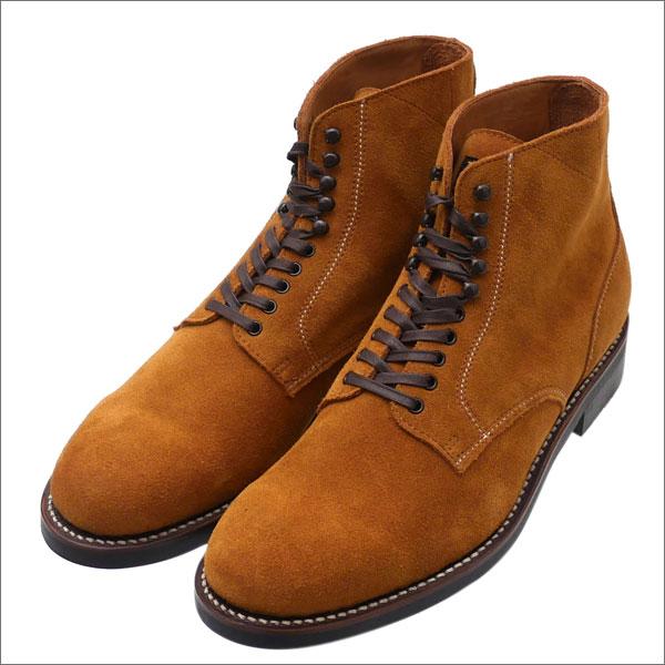 NEIGHBORHOOD(ネイバーフッド) MIL.R.T./CL-BOOTS (ブーツ) 172MKNH-FW03 BROWN 293-000178-266-【新品】