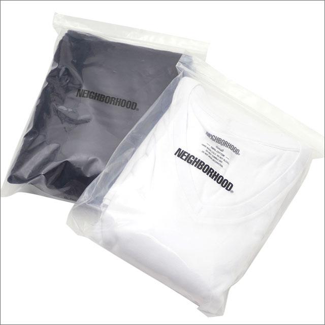 NEIGHBORHOOD(ネイバーフッド) CLASSIC 3PAC/C-V.SS (Tシャツ 3枚セット) 181TMNH-UWM02 200-007738-030-【新品】