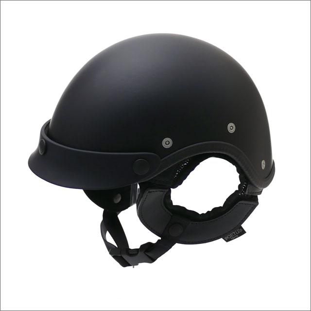NEIGHBORHOOD(ネイバーフッド) PORTER.ARMADILLO/FRP-HELMET (ヘルメット) 181MYPTN-AC01 BLACK 265-001041-011-【新品】