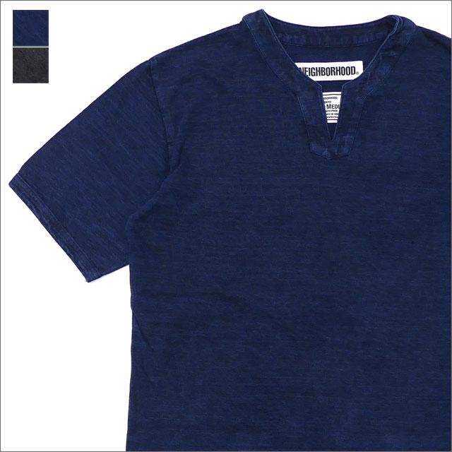 NEIGHBORHOOD(ネイバーフッド) MEX.ID/C-V.SS (Tシャツ) 181UWNH-CSM11 204-000026-047-【新品】