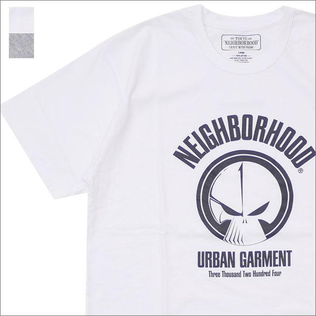 NEIGHBORHOOD(ネイバーフッド) DEAD MAN/C-TEE.SS (Tシャツ) 181PCNH-ST18 200-007853-050-【新品】